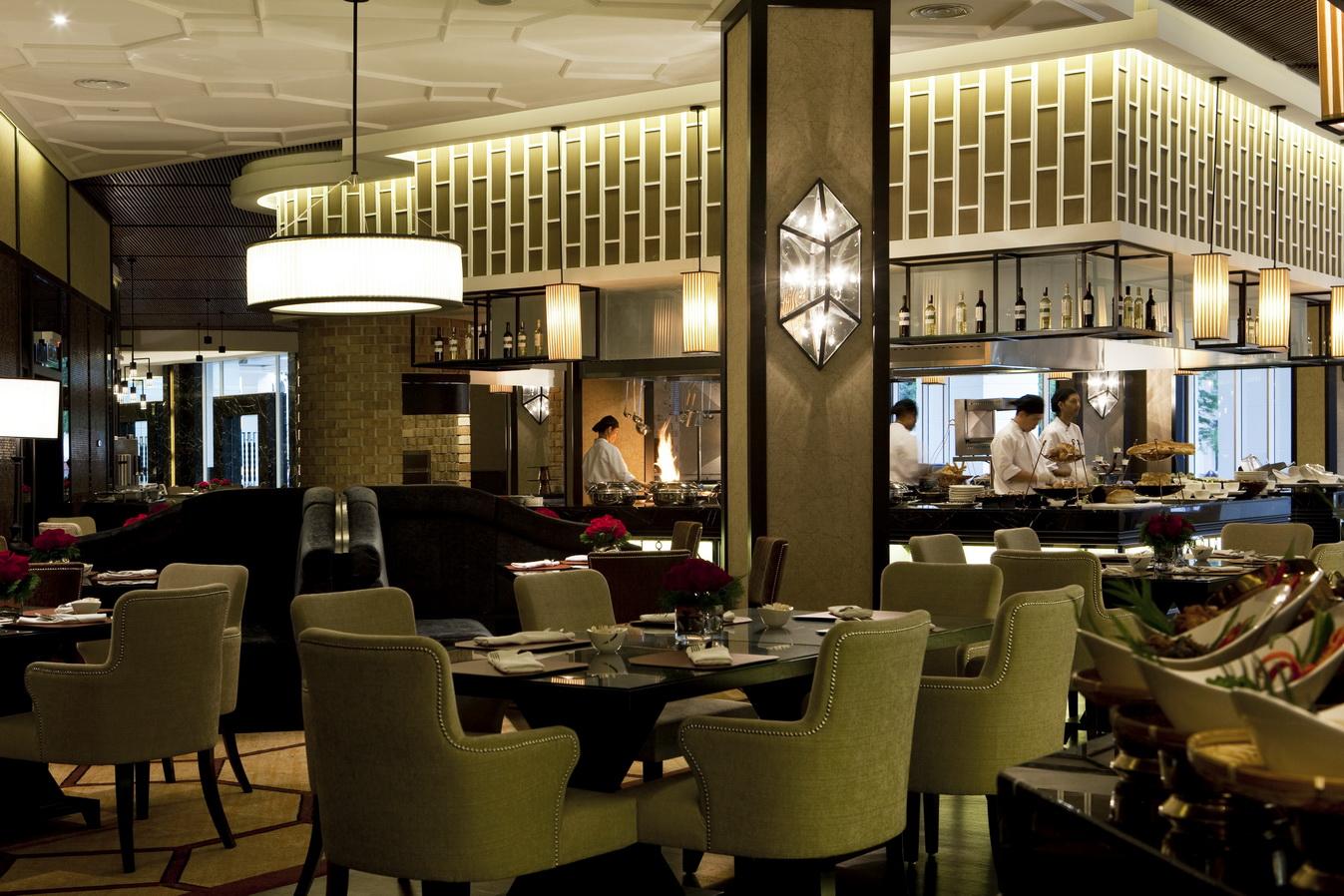 吉隆坡大华酒店