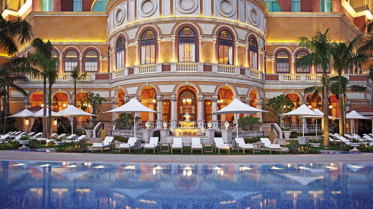 澳门四季酒店
