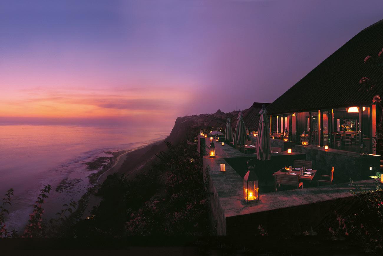 宝格丽巴厘岛度假酒店