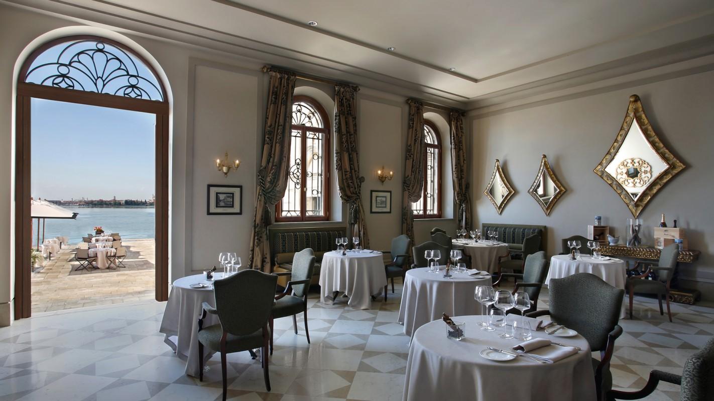 威尼斯圣克莱门特凯宾斯基酒店