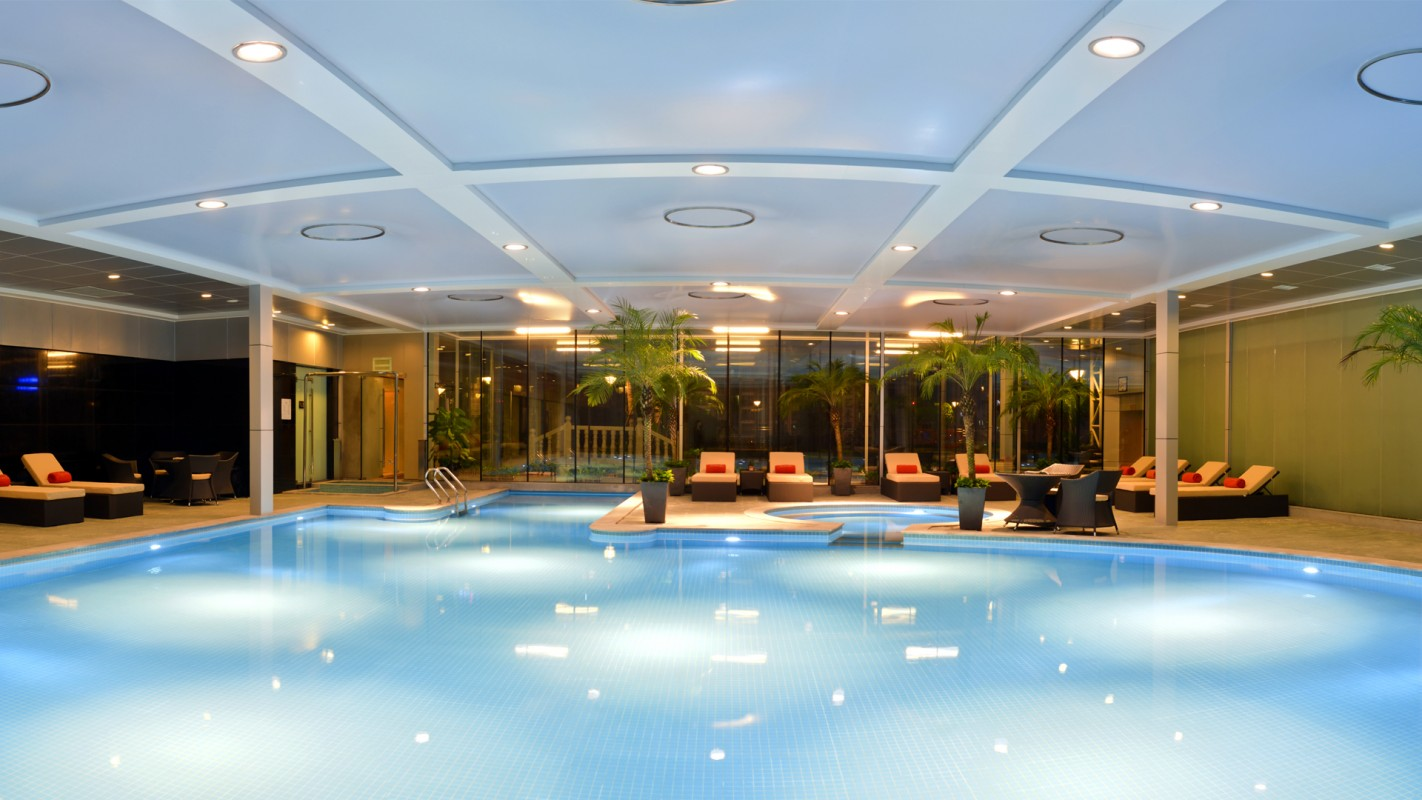 惠州凯宾斯基酒店