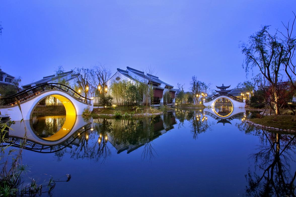 杭州悦榕庄酒店