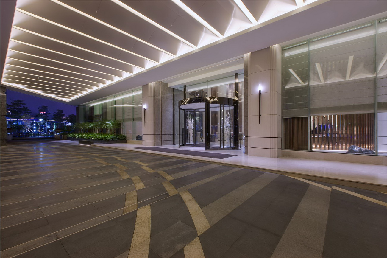 厦门威斯汀酒店