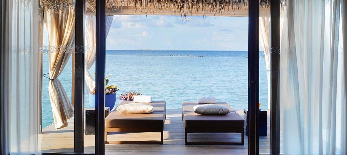 马尔代夫维拉私人岛